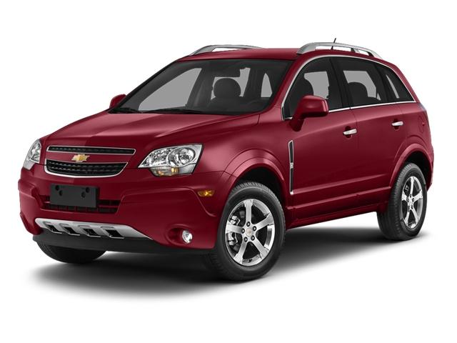 2014 Chevrolet Captiva Sport FWD 4dr LS w/2LS - 18594081 - 0