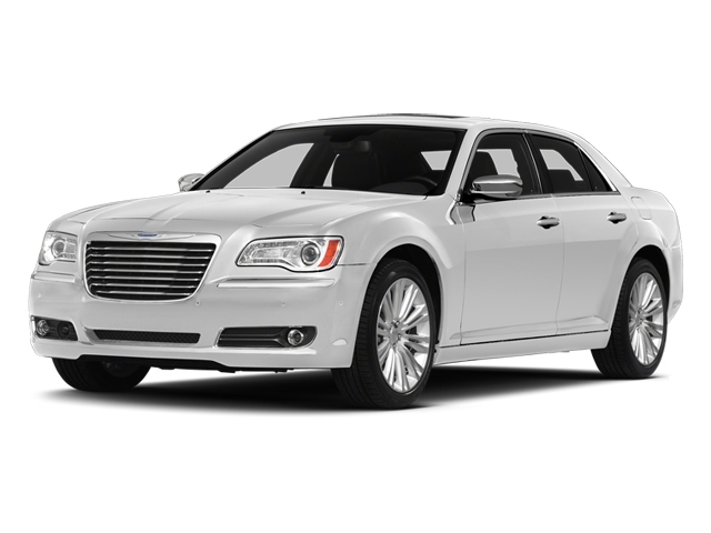 2014 Chrysler 300 AWD - 17029947 - 1