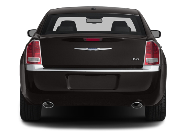 2014 Chrysler 300 AWD - 17029947 - 4