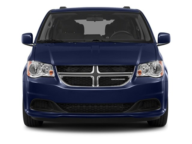 2014 Dodge Grand Caravan 4dr Wagon SXT - 17442530 - 3
