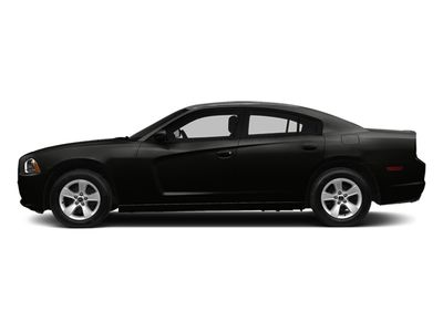 2014 Dodge Charger - 2C3CDXBG4EH339162