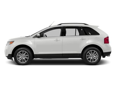 2014 Ford Edge - 2FMDK4KC1EBA54273