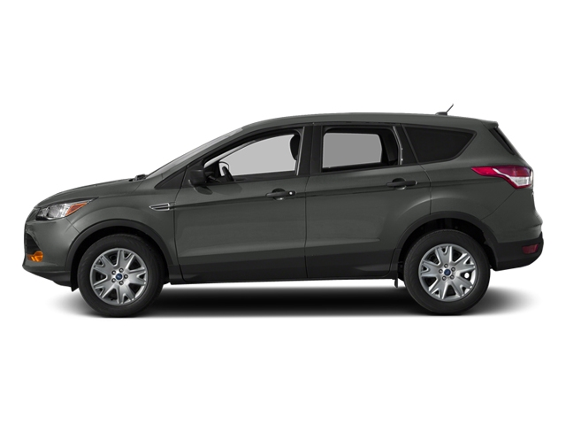 2014 Ford Escape Titanium - 16831173 - 0