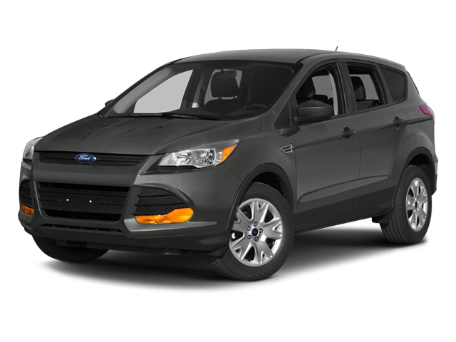 2014 Ford Escape Titanium - 16831173 - 1