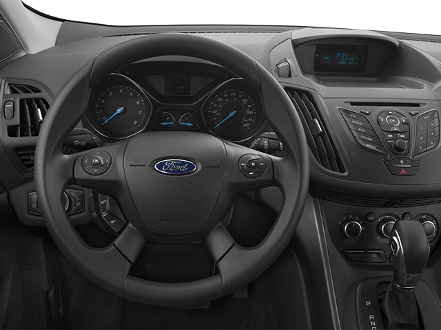 2014 Ford Escape Titanium - 16831173 - 5