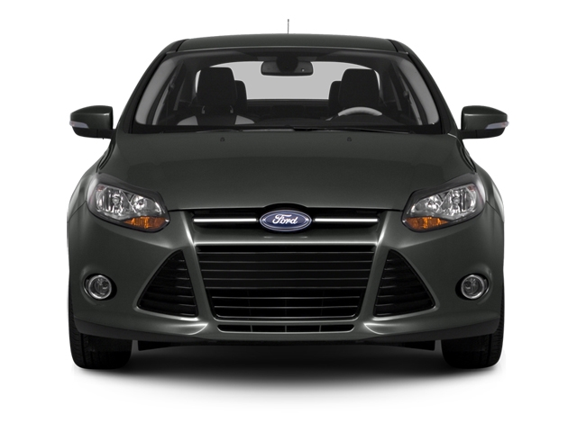 2014 ford focus 4dr sedan se sedan for sale in el paso tx. Black Bedroom Furniture Sets. Home Design Ideas