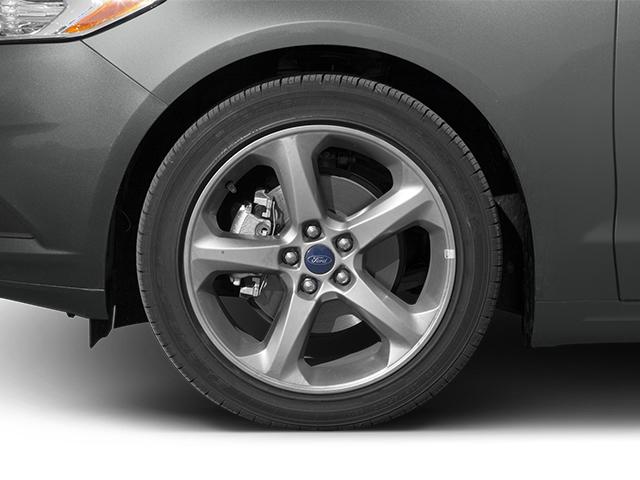 2014 Ford Fusion 4dr Sedan SE FWD - 18713820 - 9