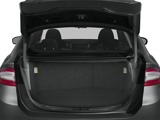 2014 Ford Fusion 4dr Sedan SE FWD - 18713820 - 10