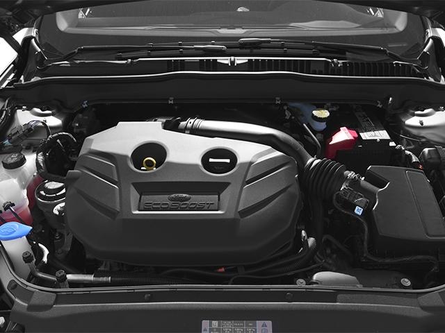 2014 Ford Fusion 4dr Sedan SE FWD - 18713820 - 11