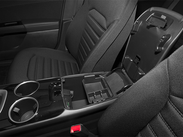 2014 Ford Fusion 4dr Sedan SE FWD - 18713820 - 14