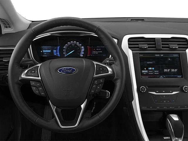 2014 Ford Fusion 4dr Sedan SE FWD - 18713820 - 5