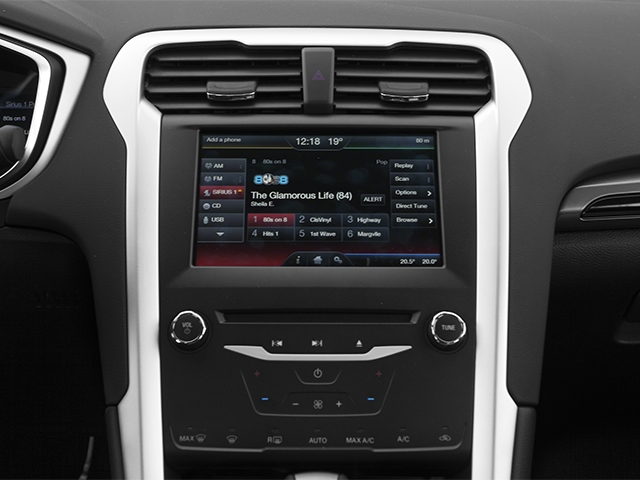 2014 Ford Fusion 4dr Sedan SE FWD - 18713820 - 8