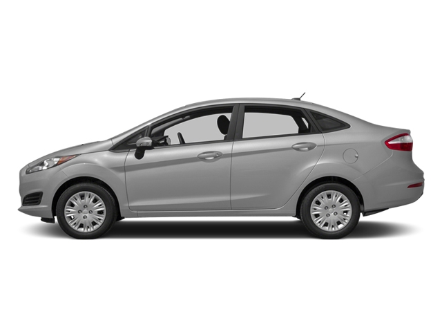 Dealer Video - 2014 Ford Fiesta 4dr Sedan SE - 16707722