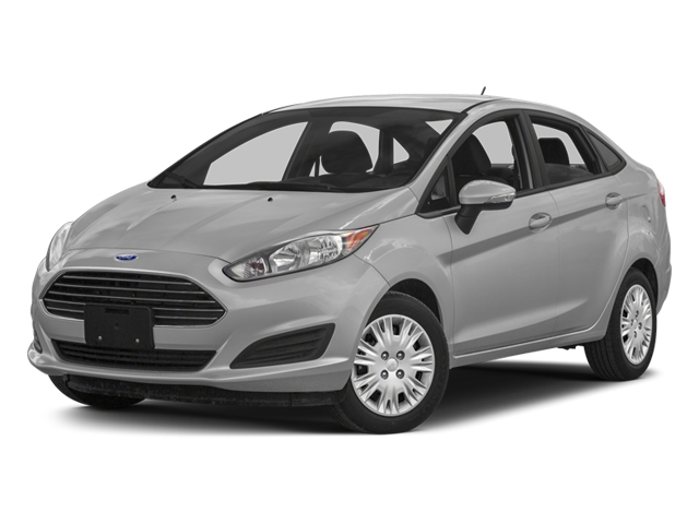 2014 Ford Fiesta 4dr Sedan SE - 16707722 - 1