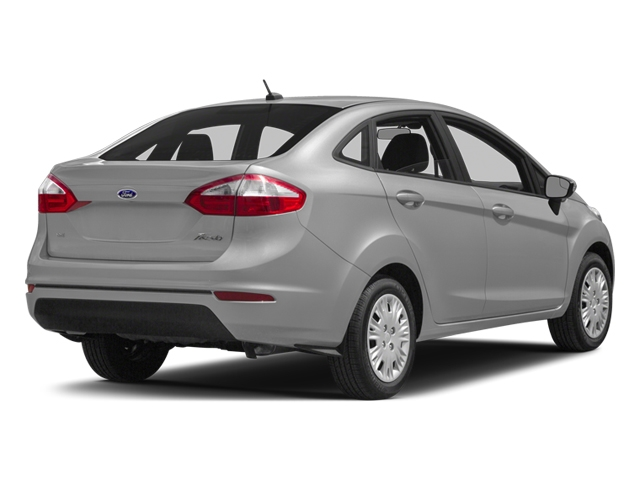 2014 Ford Fiesta 4dr Sedan SE - 16707722 - 2