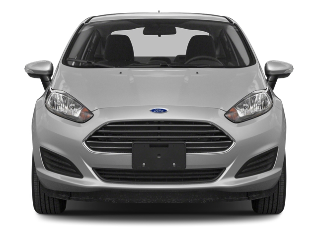 2014 Ford Fiesta 4dr Sedan SE - 16707722 - 3