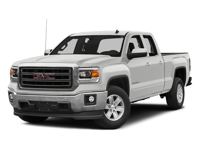 "Dealer Video - 2014 GMC Sierra 1500 4WD Double Cab 143.5"" SLT - 17306231"
