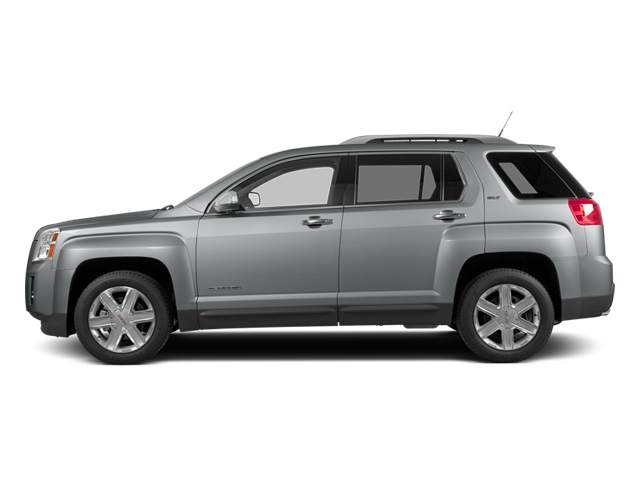2014 GMC Terrain AWD SLT w/ Navigation - Leather - Roof - 17053934 - 0