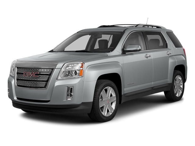 2014 GMC Terrain AWD SLT w/ Navigation - Leather - Roof - 17053934 - 1