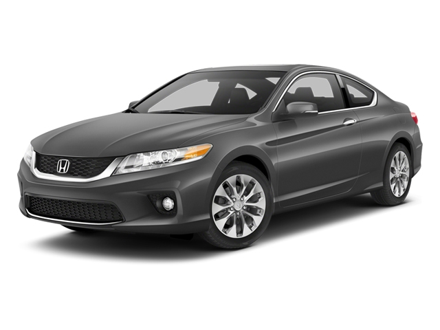 2014 Honda Accord Coupe 2dr I4 CVT EX-L - 16594189 - 1