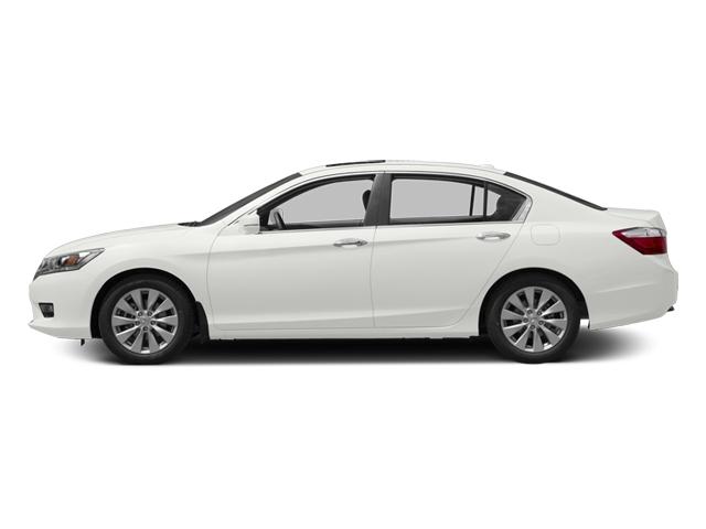 2014 Honda Accord Sedan 4dr I4 CVT EX-L - 18708521 - 0