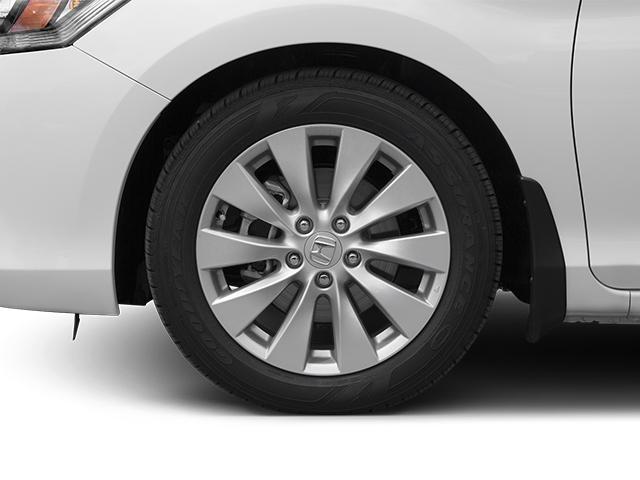 2014 Honda Accord Sedan 4dr I4 CVT EX-L - 18708521 - 10