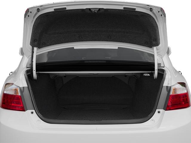 2014 Honda Accord Sedan 4dr I4 CVT EX-L - 18708521 - 11