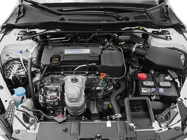 2014 Honda Accord Sedan 4dr I4 CVT EX-L - 18708521 - 12