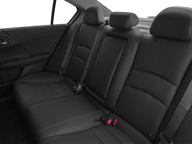2014 Honda Accord Sedan 4dr I4 CVT EX-L - 18708521 - 13