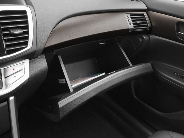 2014 Honda Accord Sedan 4dr I4 CVT EX-L - 18708521 - 14