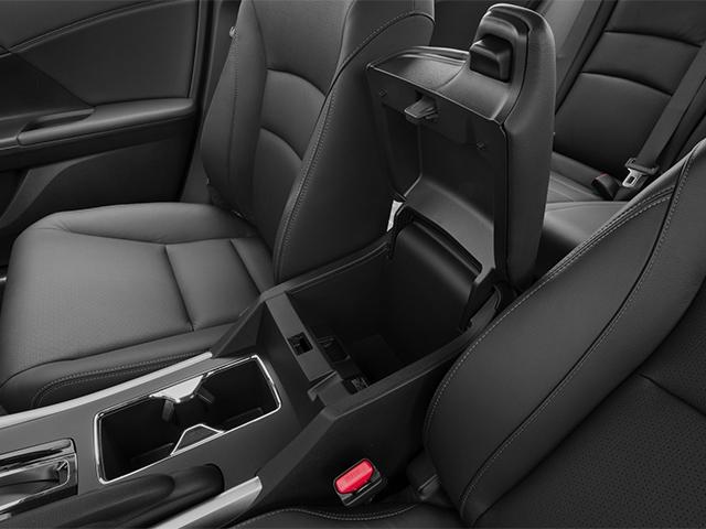 2014 Honda Accord Sedan 4dr I4 CVT EX-L - 18708521 - 15