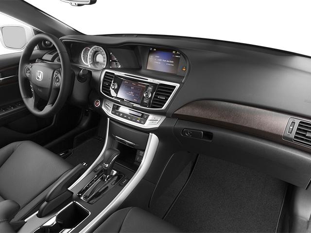 2014 Honda Accord Sedan 4dr I4 CVT EX-L - 18708521 - 16