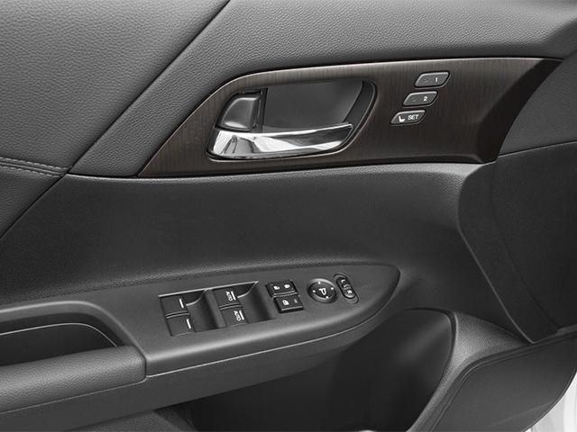 2014 Honda Accord Sedan 4dr I4 CVT EX-L - 18708521 - 17