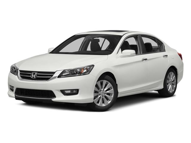 2014 Honda Accord Sedan 4dr I4 CVT EX-L - 18708521 - 1