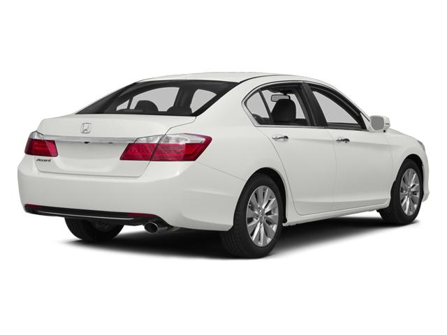 2014 Honda Accord Sedan 4dr I4 CVT EX-L - 18708521 - 2