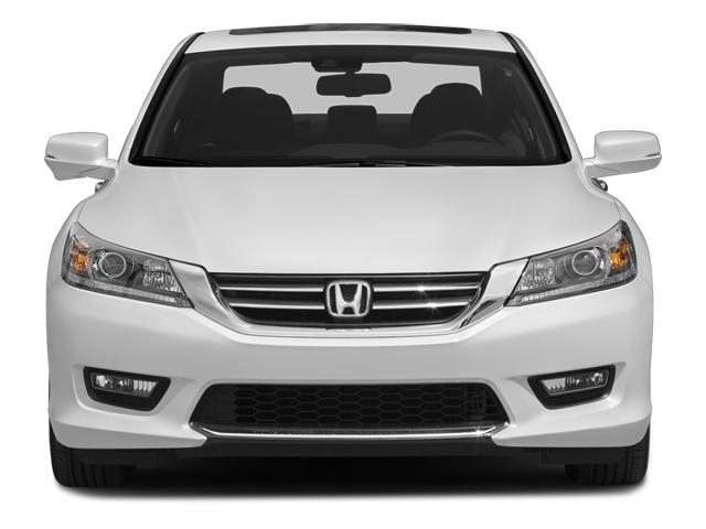 2014 Honda Accord Sedan 4dr I4 CVT EX-L - 18708521 - 3