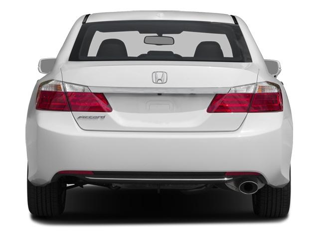 2014 Honda Accord Sedan 4dr I4 CVT EX-L - 18708521 - 4