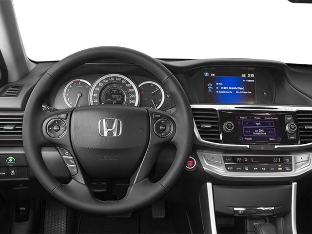 2014 Honda Accord Sedan 4dr I4 CVT EX L   18200305   5