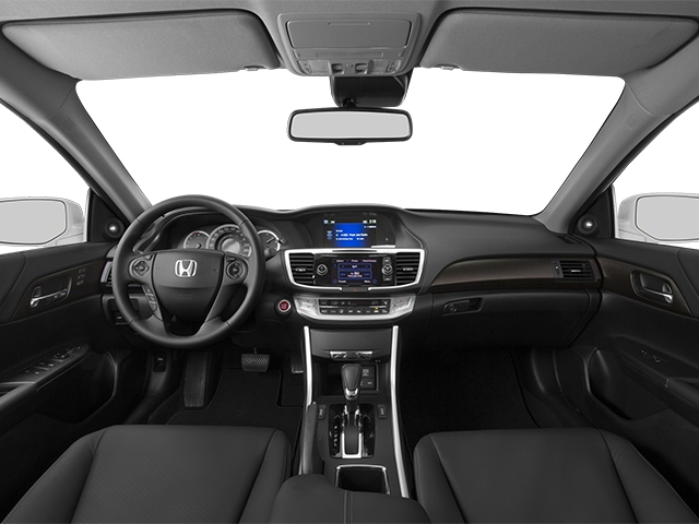 2014 Honda Accord Sedan 4dr I4 CVT EX-L - 18708521 - 6