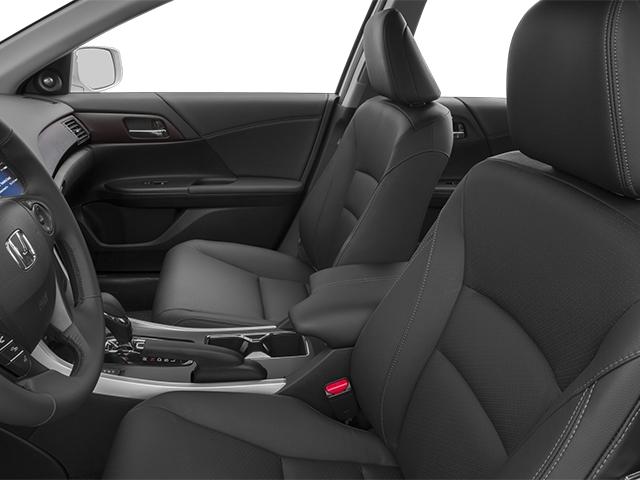2014 Honda Accord Sedan 4dr I4 CVT EX-L - 18708521 - 7