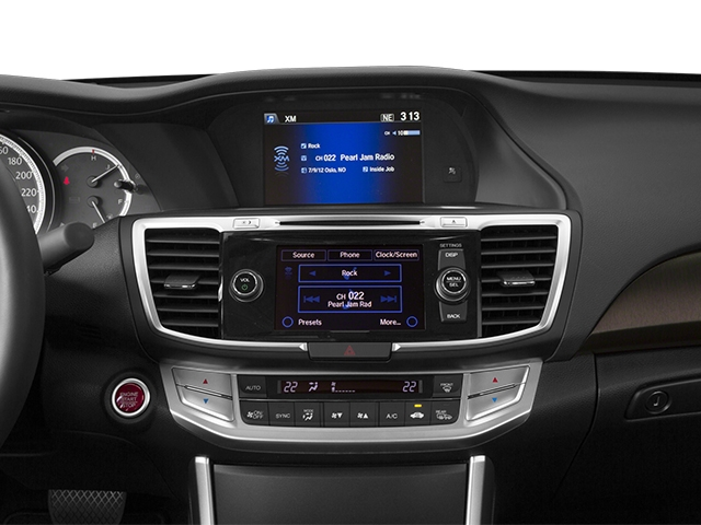 2014 Honda Accord Sedan 4dr I4 CVT EX-L - 18708521 - 8