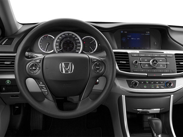Honda Dealership Mobile Al >> 2014 Used Honda Accord Sedan 4dr I4 CVT LX at Ethan Hunt Automotive Serving Mobile, AL, IID 19145176
