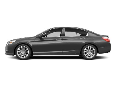 2014 Honda Accord Sedan - 1HGCR2F55EA278915
