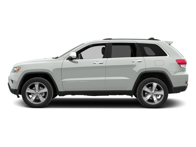 2014 Jeep Grand Cherokee 4WD 4dr Limited - 16608272 - 0