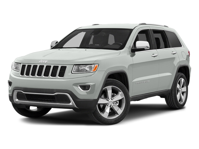 2014 Jeep Grand Cherokee 4WD 4dr Limited - 16608272 - 1