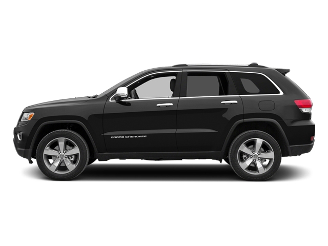 2014 Jeep Grand Cherokee 4WD 4dr Overland - 17213827 - 0