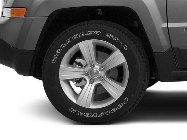 2014 Jeep Patriot 4WD 4dr Latitude - 18819399 - 10