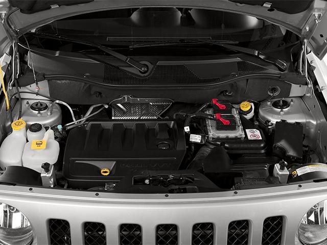 2014 Jeep Patriot 4WD 4dr Latitude - 18819399 - 12