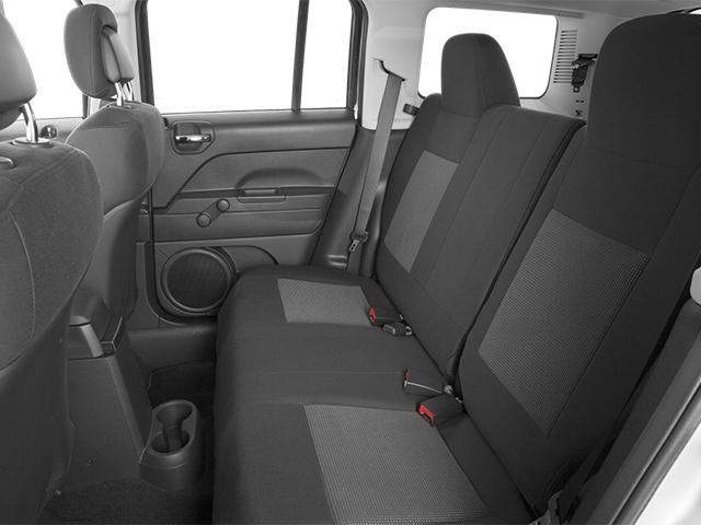 2014 Jeep Patriot 4WD 4dr Latitude - 18819399 - 13