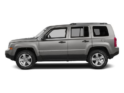 2014 Jeep Patriot - 1C4NJPBA0ED887018